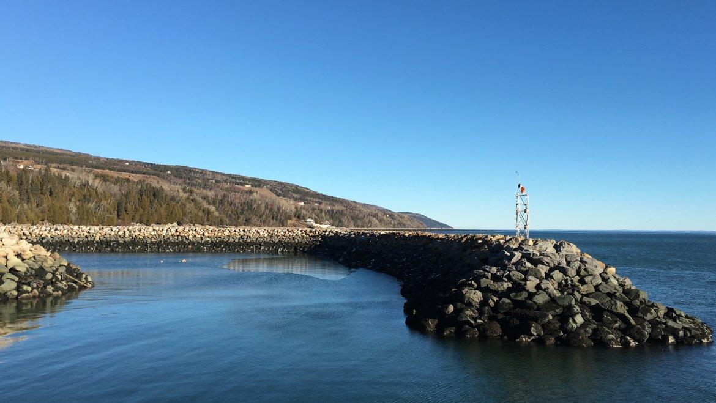 Le Port de Refuge dans la revue «L'Escale Nautique»
